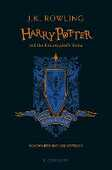 Libro in inglese Harry Potter and the Philosopher's Stone - Ravenclaw Edition J. K. Rowling
