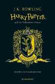 Libro in inglese Harry Potter and the Philosopher's Stone - Hufflepuff Edition J. K. Rowling