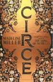 Libro in inglese Circe Madeline Miller