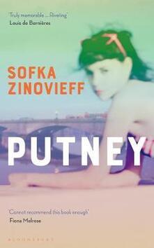 Putney - Sofka Zinovieff - cover