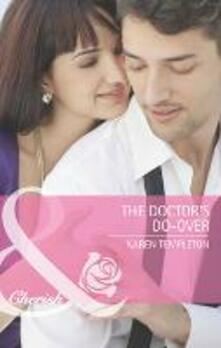 Doctor's Do-Over (Mills & Boon Cherish) (Summer Sisters, Book 1)