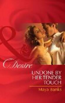 Undone by Her Tender Touch (Mills & Boon Desire) (Pregnancy & Passion, Book 4)