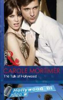 Talk of Hollywood (Mills & Boon Modern)