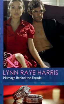 Marriage Behind the Facade (Mills & Boon Modern)