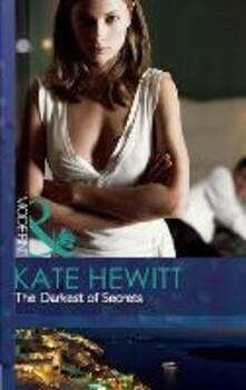 Darkest of Secrets (Mills & Boon Modern)
