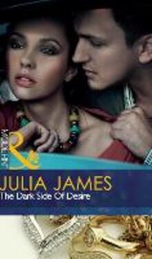 Dark Side of Desire (Mills & Boon Modern)