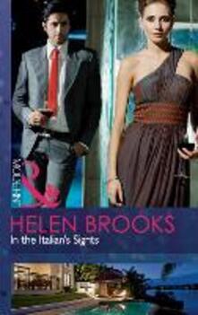 In the Italian's Sights (Mills & Boon Modern)