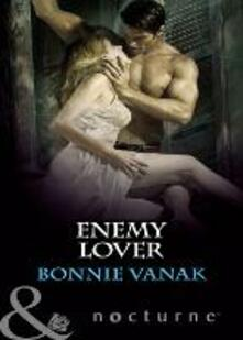Enemy Lover (Mills & Boon Nocturne)
