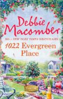 1022 Evergreen Place (A Cedar Cove Novel, Book 10)