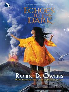 Echoes in the Dark (The Summoning, Book 5)