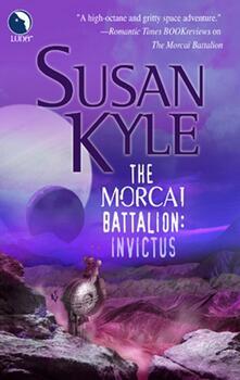Morcai Battalion: Invictus