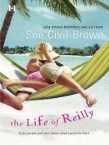 Life Of Reilly (Mills & Boon M&B)