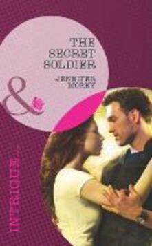 Secret Soldier (Mills & Boon Intrigue)