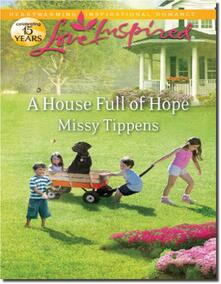 House Full of Hope (Mills & Boon Love Inspired)