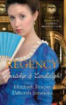 Regency: Courtship And Candlelight: One Final Season (Alstone Sisters) / The Gentleman's Quest (Mills & Boon M&B)