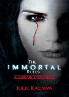 Immortal Rules (Blood of Eden, Book 1)