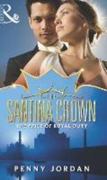 Santina Crown Collection