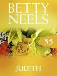Judith (Mills & Boon M&B) (Betty Neels Collection, Book 55)