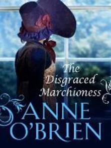 Disgraced Marchioness (Mills & Boon M&B) (The Faringdon Scandals, Book 1)