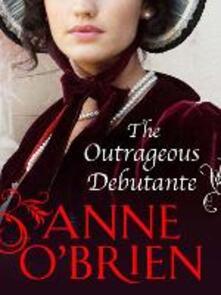 Outrageous Debutante