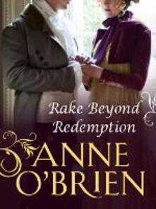 Rake Beyond Redemption (Mills & Boon M&B)