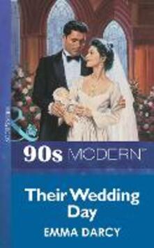 Their Wedding Day (Mills & Boon Vintage 90s Modern)