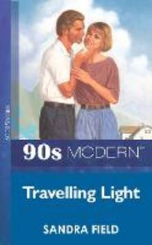 Travelling Light (Mills & Boon Vintage 90s Modern)