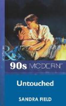 Untouched (Mills & Boon Vintage 90s Modern)