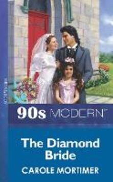 Diamond Bride (Mills & Boon Vintage 90s Modern)