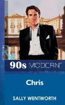 Chris (Mills & Boon Vintage 90s Modern)