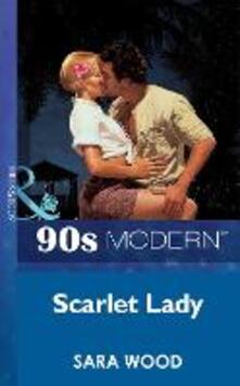 Scarlet Lady (Mills & Boon Vintage 90s Modern)