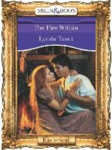 Fire Within (Mills & Boon Vintage 90s Modern)