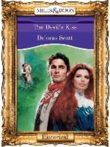 Devil's Kiss (Mills & Boon Vintage 90s Modern)