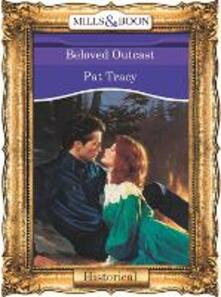 Beloved Outcast (Mills & Boon Vintage 90s Modern)