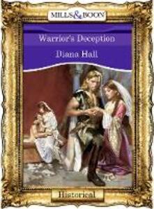 Warrior's Deception (Mills & Boon Vintage 90s Modern)