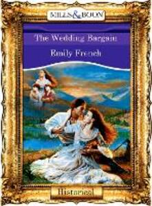 Wedding Bargain (Mills & Boon Vintage 90s Modern)