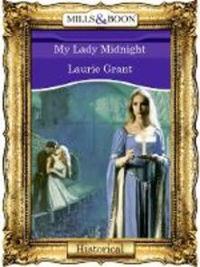 My Lady Midnight (Mills & Boon Vintage 90s Modern)
