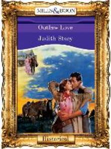 Outlaw Love (Mills & Boon Vintage 90s Modern)