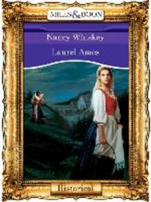 Nancy Whiskey (Mills & Boon Vintage 90s Modern)