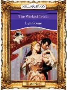 Wicked Truth (Mills & Boon Vintage 90s Modern)