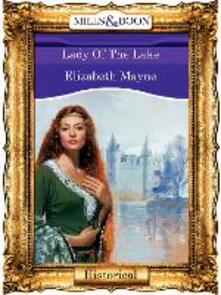 Lady Of The Lake (Mills & Boon Vintage 90s Modern)