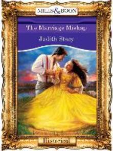 Marriage Mishap (Mills & Boon Vintage 90s Modern)