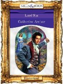 Lord Sin (Mills & Boon Vintage 90s Historical)