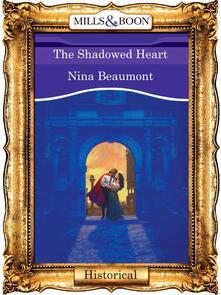 Shadowed Heart (Mills & Boon Vintage 90s Modern)