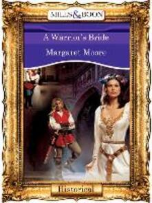 Warrior's Bride (Mills & Boon Vintage 90s Modern)