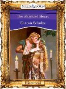 Shielded Heart (Mills & Boon Vintage 90s Modern)