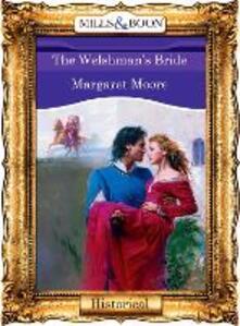 Welshman's Bride (Mills & Boon Vintage 90s Modern)