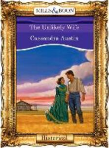 Unlikely Wife (Mills & Boon Vintage 90s Modern)