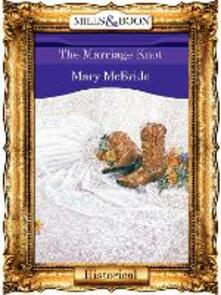 Marriage Knot (Mills & Boon Vintage 90s Modern)