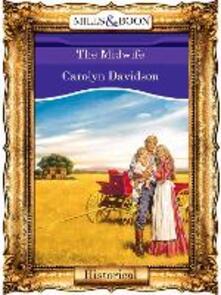 Midwife (Mills & Boon Vintage 90s Modern)